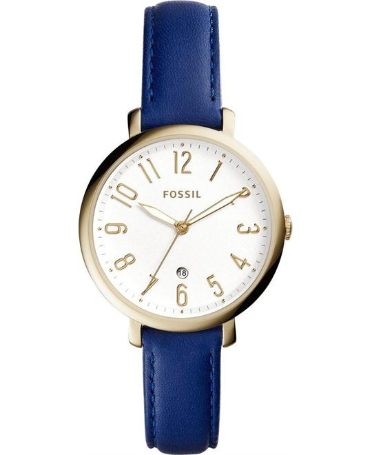 FOSSIL Jacqueline Ladies Watch 36mm