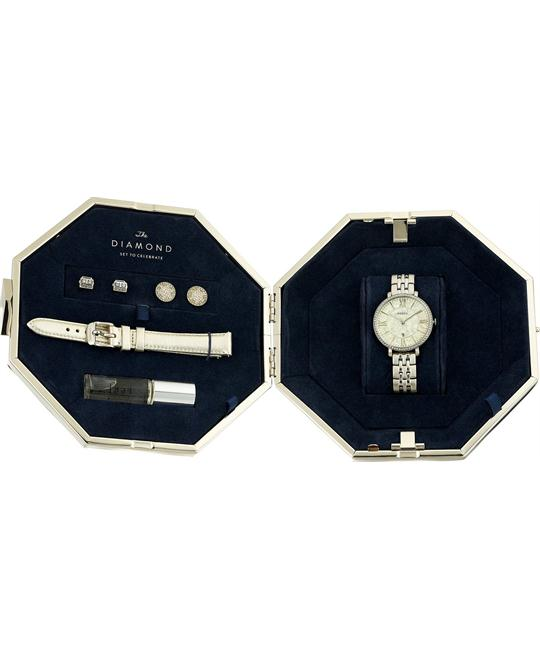 Fossil Jacqueline Multifunction Watch Set 36mm