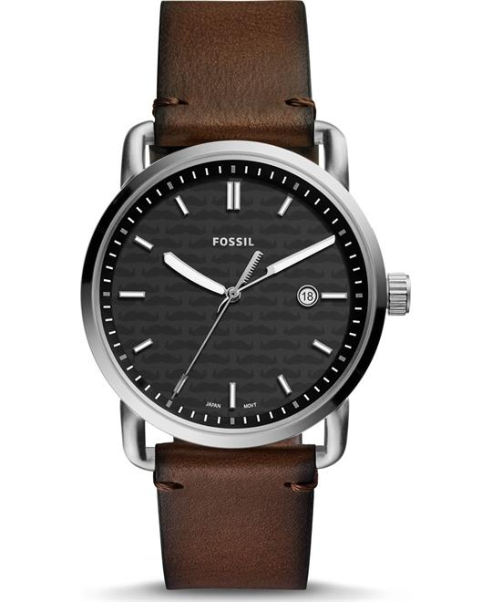 Fossil Limited Edition Fossil x Movember Watch 42mm