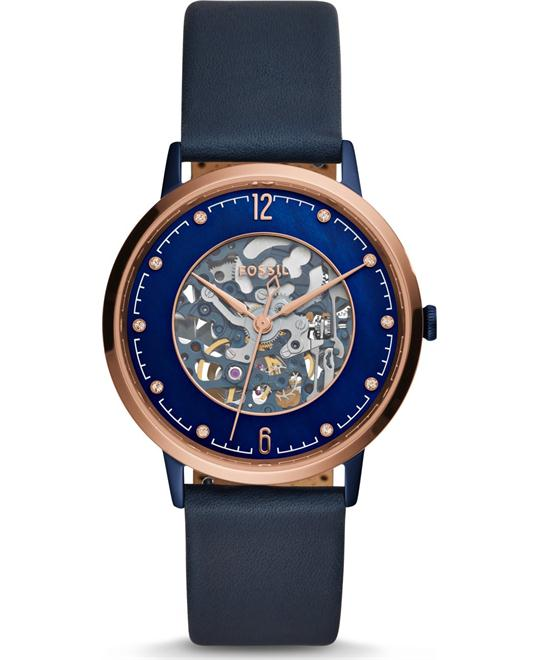 đồng hồ nam bán tự động FOSSIL LIMITED EDITION NIGHTSCAPE AUTOMATIC 40MM