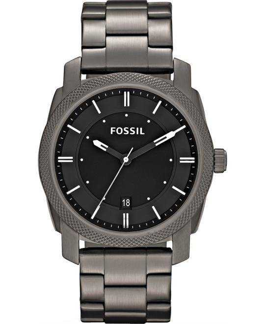 Fossil Machine Smoke Watch 42mm