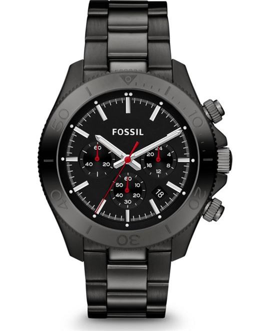 FOSSIL Men's  Chronograph Watch 45mm