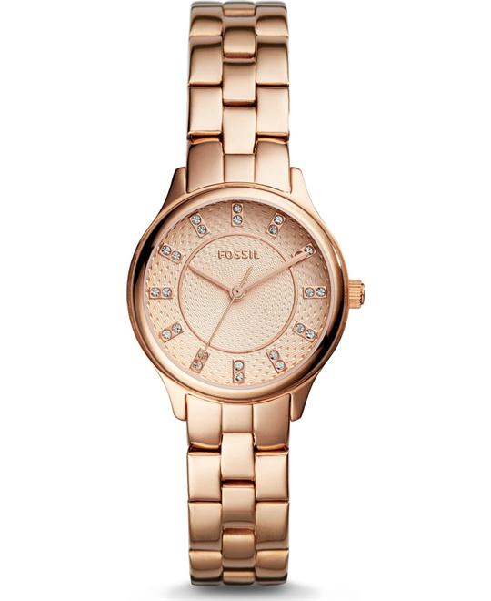 Fossil Modern Sophisticate Three-Hand Watch 30mm