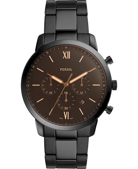 Fossil Neutra Chronograph Quartz Men's Watch 44m