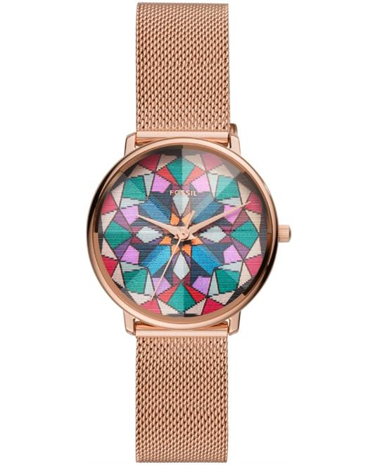 Fossil Prismatic Kaleido Limited Edition 33mm