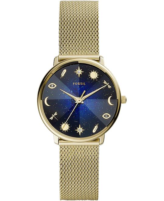 Fossil Prismatic Mystic Limited Edition Watch 33mm