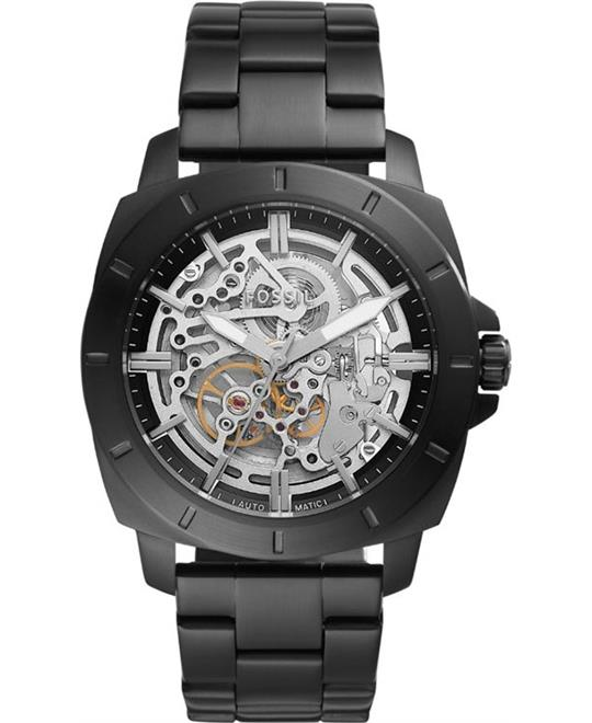 Fossil Privateer Sport Black Watch 45mm