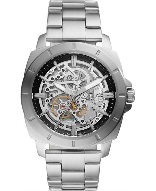 Fossil  Privateer Sport Mechanical Watch