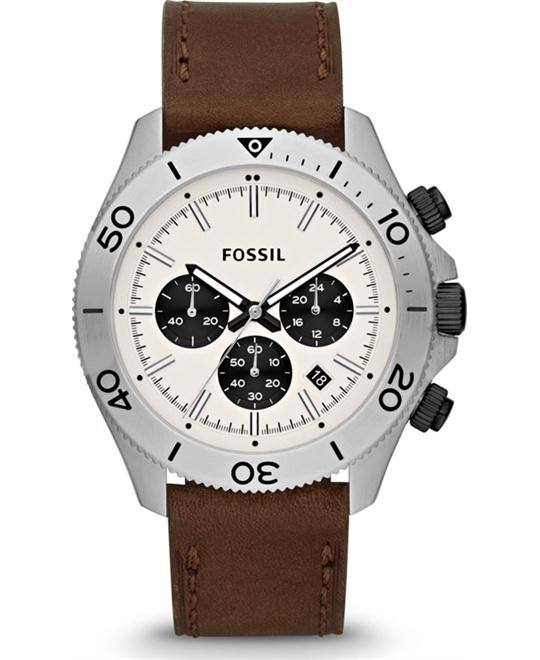 Fossil Retro Traveler 44mm