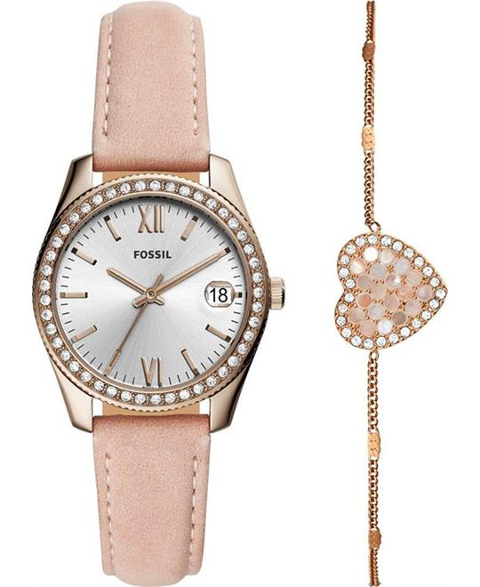 Fossil Scarlette Mini Set Watch 36mm