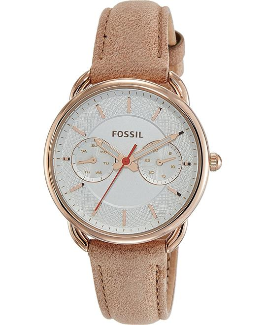 Fossil TAILOR MULTIFUNCTION LIGHT WATCH 34mm