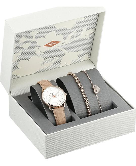 Fossil Tailor Multifunction Set Watch 34mm