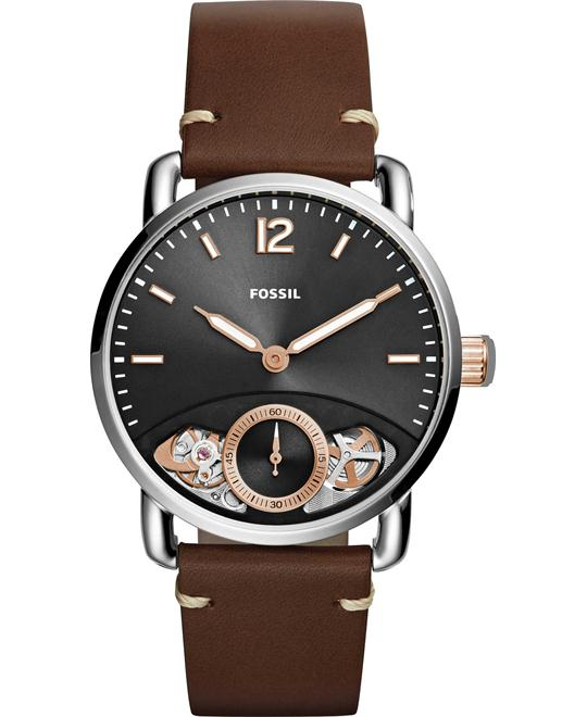 Fossil THE COMMUTER TWIST WATCH 42mm