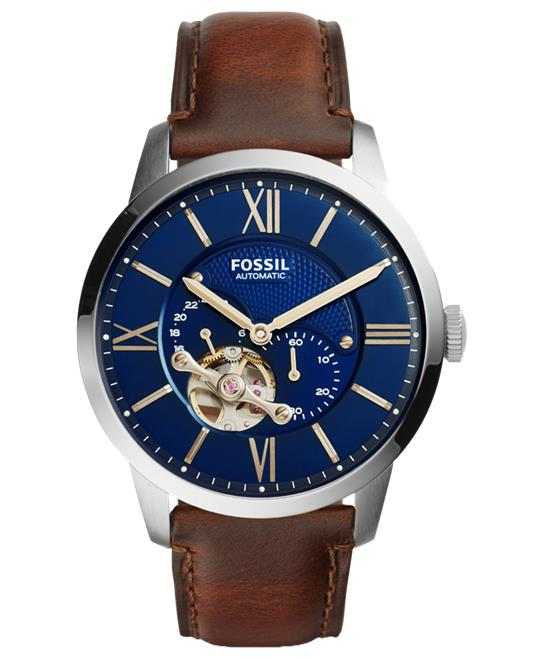 Fossil Townsman Automatic Watch 44mm