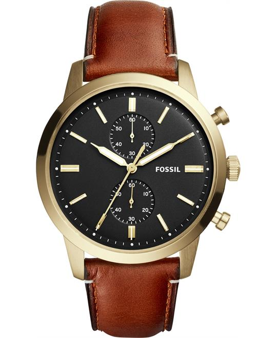 Fossil Townsman Chronograph Men's Watch 44mm