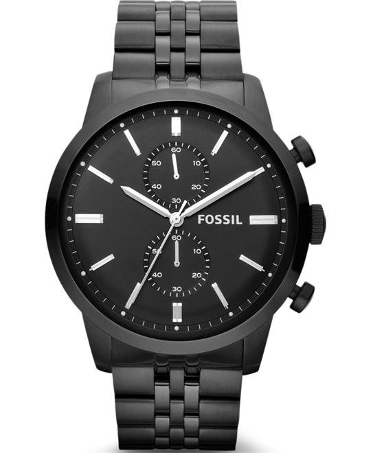 Fossil Townsman Chronograph Men's Watch 48mm
