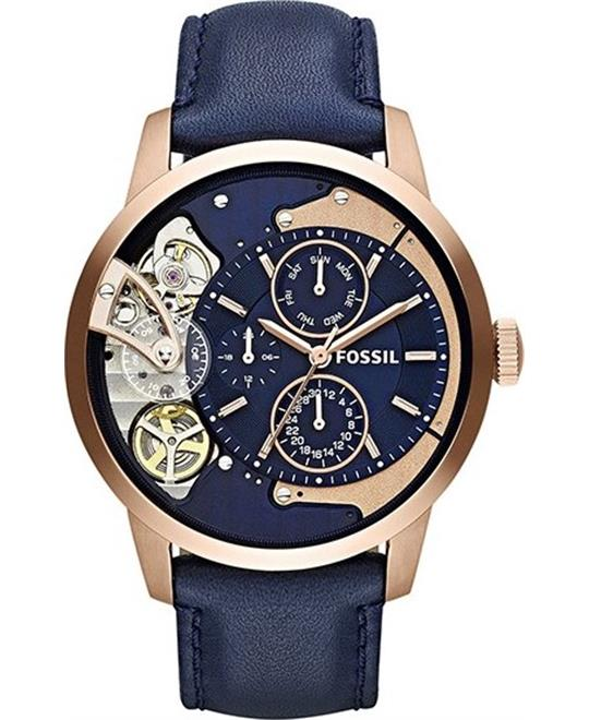 Fossil Townsman Multi-Function Watch 44mm