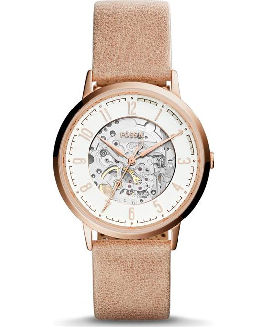 Fossil Vintage Muse Automatic Sand Watch 40mm