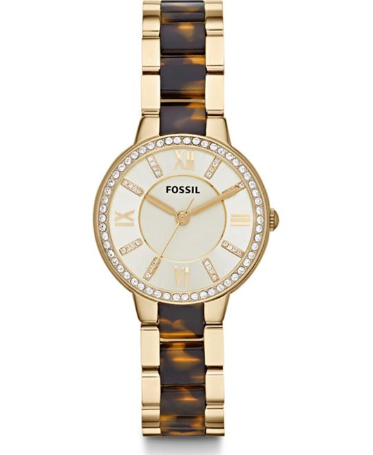Fossil Virginia  Ladies Watch 30mm