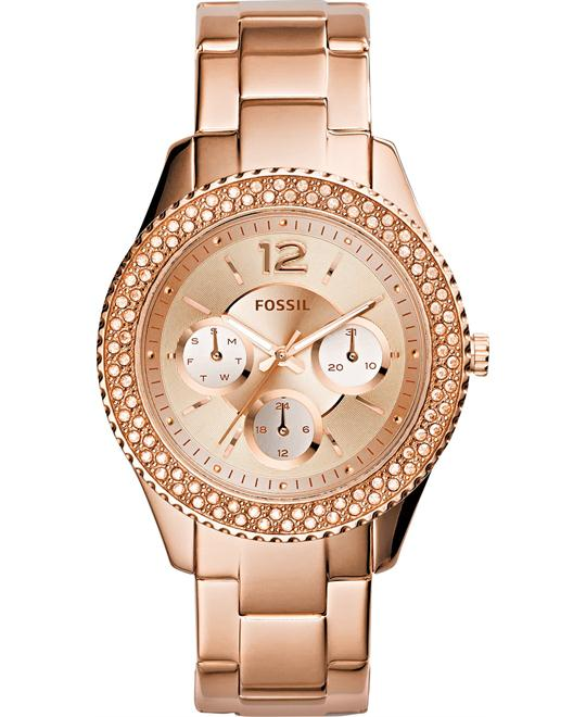 Fossil Women's Stella Multifunction Watch 38mm