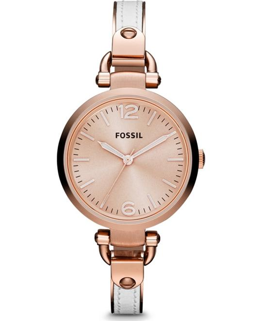 Fossil Women's  Gold  Watch 32mm