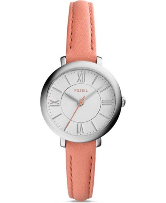 Fossil Jacqueline Mini Womens Watch 26mm