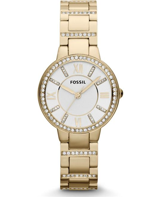 Fossil Women's  Virginia Watch 30mm