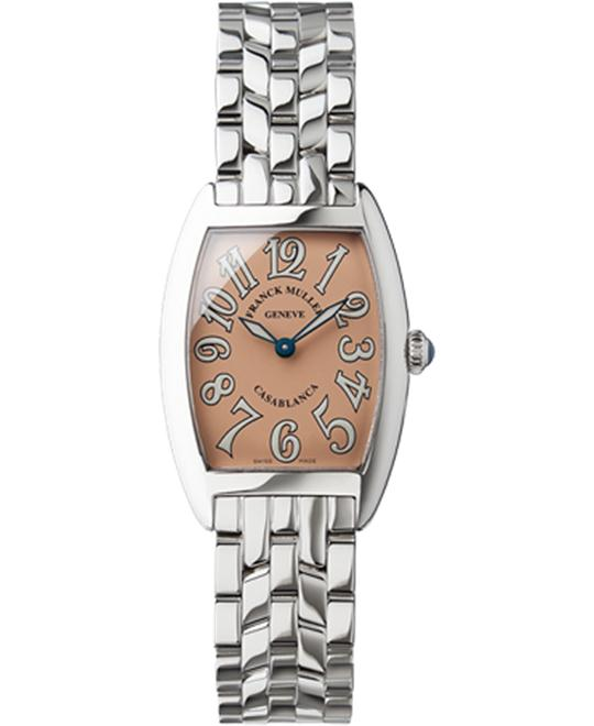 Franck Muller Casablanca Ladies 35x25mm