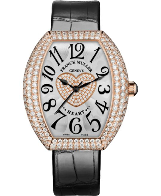 Franck Muller Heart Watch 40 x 34.5 mm