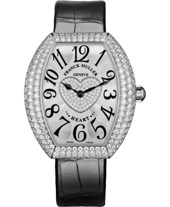 Franck Muller Heart Watch 40 x 34.5mm