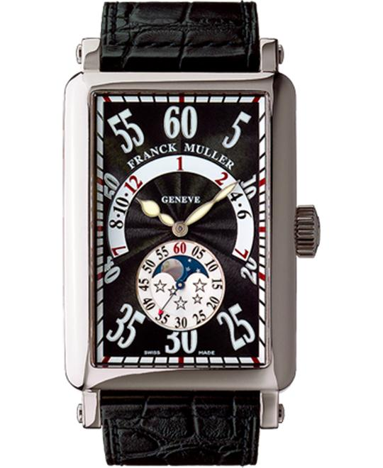 Franck Muller Long Island Irregular  Hour 58.5 x 34.5