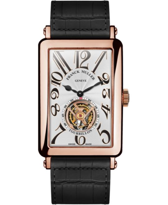 Franck Muller Long Island Tourbillon 54.6 x 32.4