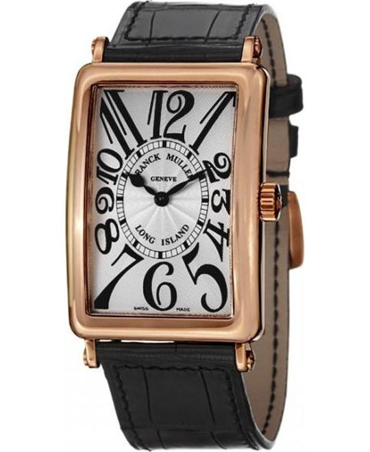Franck Muller Long Island Watch 30mm