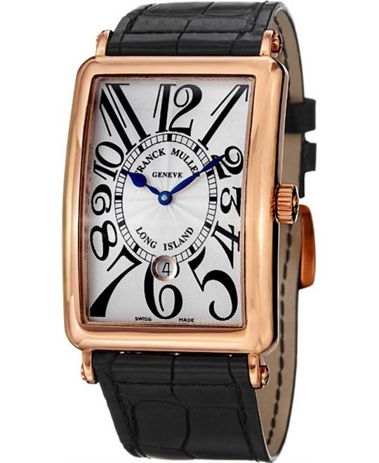Franck Muller Long Island Watch 32x54mm