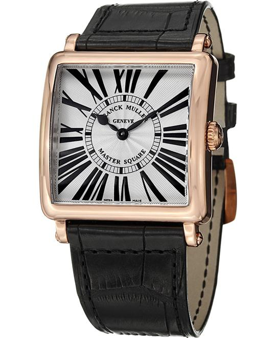 Franck Muller Master Square Watch 32mm