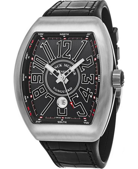 Franck Muller Vanguard Automatic Watch 54x44