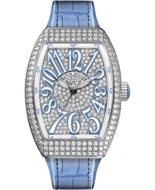 Franck Muller Vanguard Ladies 42x23