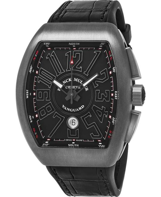 Franck Muller Vanguard Watch 44x54