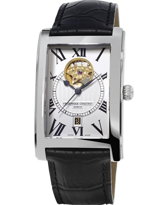 Frederique Constant FC-315MS4C26 Carree Auto 30.4x33.3mm
