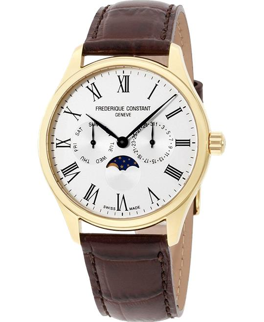 Frederique Constant Classic FC-260WR5B5 Watch 40mm