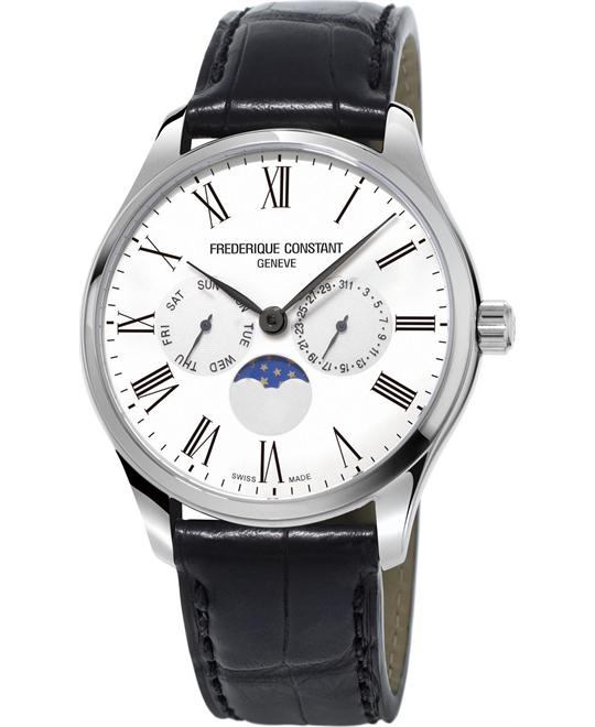 Frederique Constant Classic FC-260WR5B6 Watch 40mm