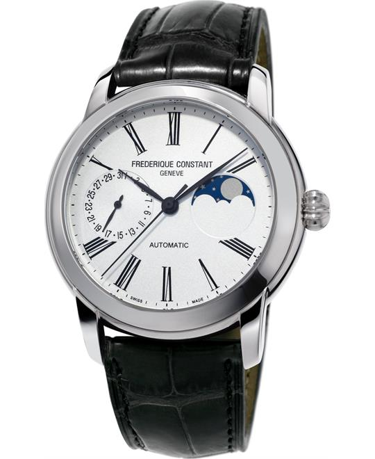 dong ho nam FREDERIQUE CONSTANT CLASSIC FC-712MS4H6 MOONPHASE 42