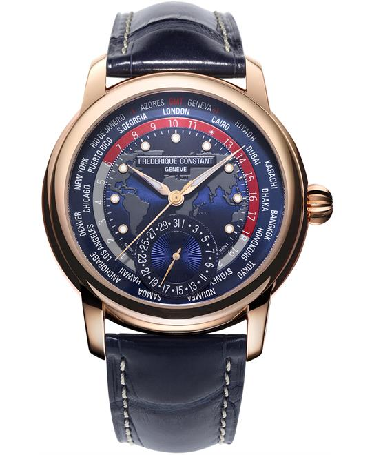 Frederique Constant Classic FC-718NRWM4H9 Limited Edition 42mm