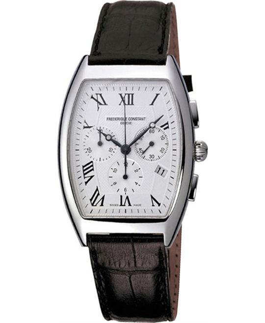 Frederique Constant Classics Art Deco FC-292M4T26 Watch 49*36mm