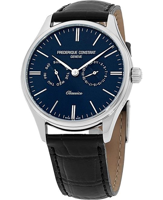 Frederique Constant Classics FC-259BNT5B6 Watch 39mm