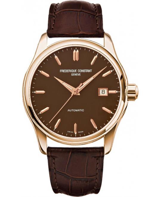 đồng hồ nam FREDERIQUE CONSTANT FC-303C5B4 Classics Index Auto 40m