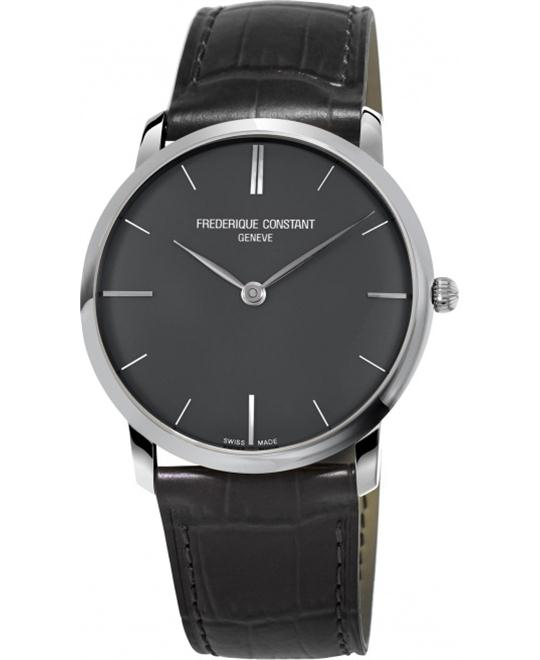 Frederique Constant FC-200G5S36 Slim Line Watch 38mm