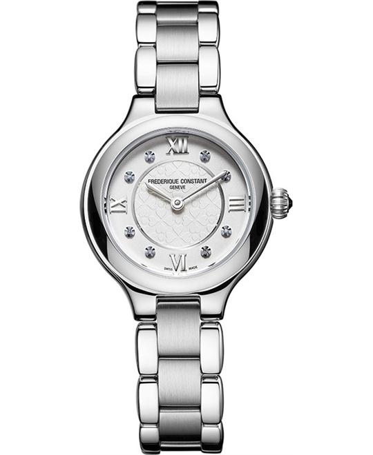 Frederique Constant FC-200WHD1ER36B Delight Watch 28mm