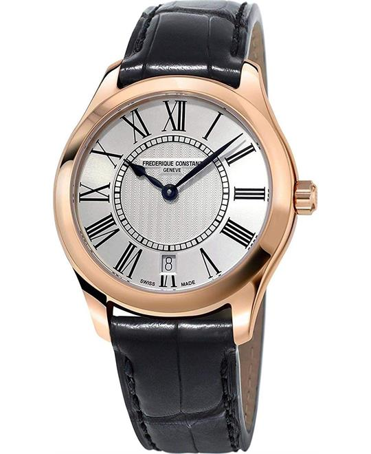 Frederique Constant FC-220MS3B4 Classics Watch 36mm
