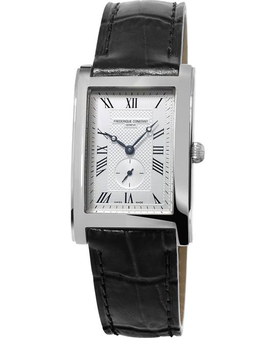 Frederique Constant FC-235MC26 Carree 39x26mm
